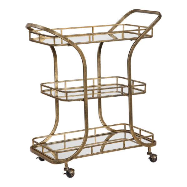 Carts & Trays