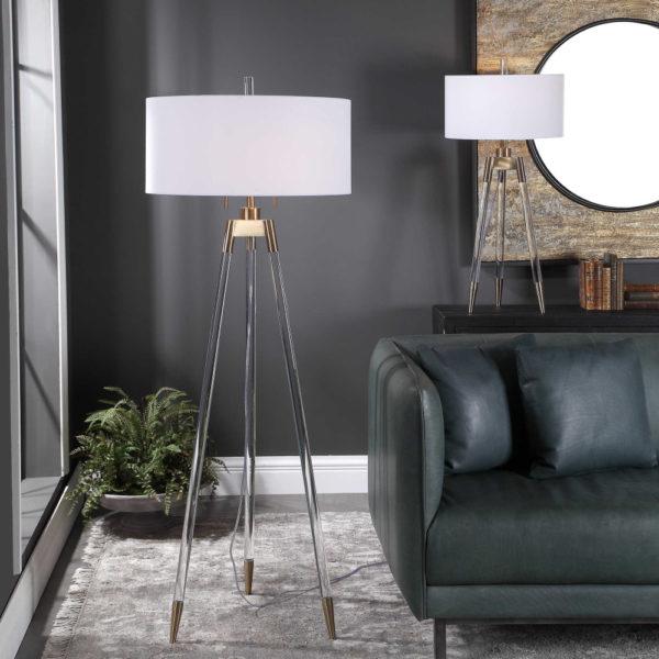 Lamps & Floor Lamps