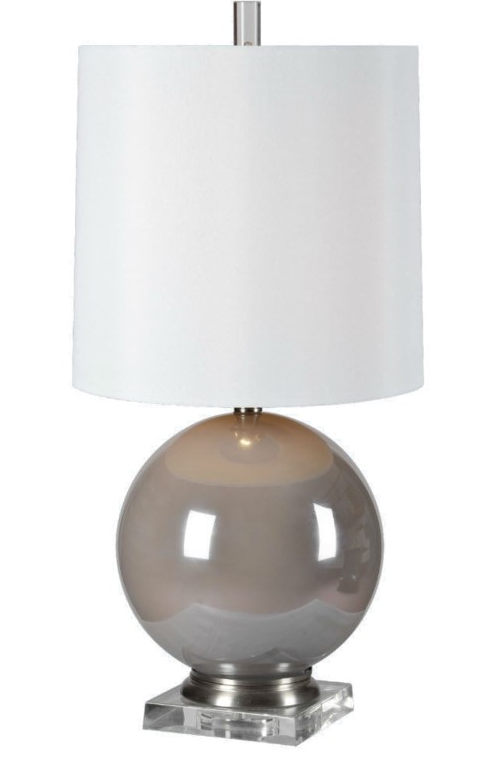 GF-72086, Gray Ball Lamp.PNG