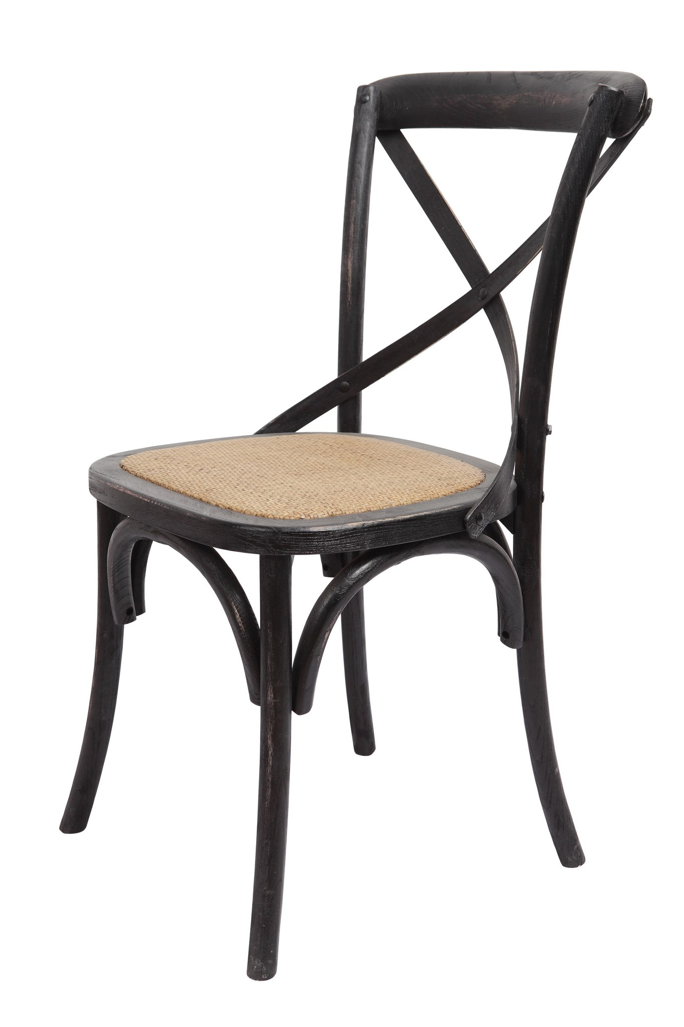 Swell Brody X Back Side Chair Black Exquisite Living Gmtry Best Dining Table And Chair Ideas Images Gmtryco